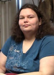 Rebecca Dixon, History/Library Information Science Major