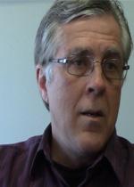 Kent State University Parking Director- Larry Emling