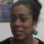 NSE Program Coordinator Pamela Jones