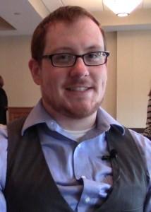 Tim Lewis, Senior Nursing Major