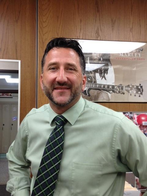 Kent Roosevelt Principal