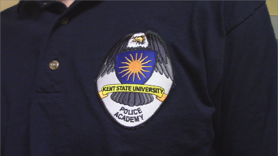 Kent State Police Academy – Broadcast Reporting