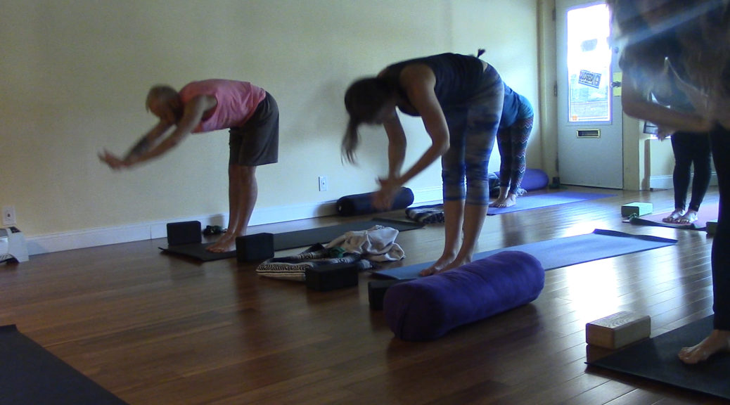 photo of Abide Yoga